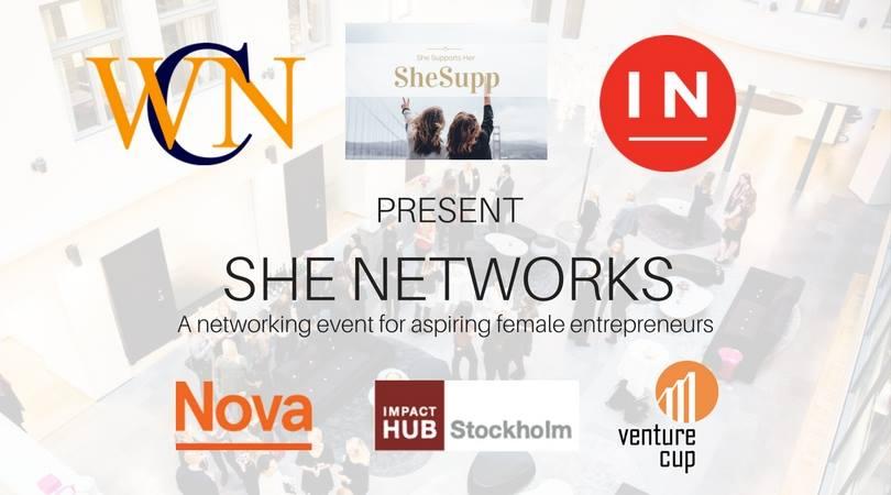 Event: Nätverk i fokus